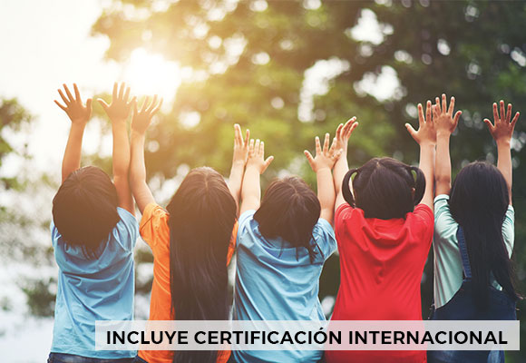 Curso online - Integración Educativa